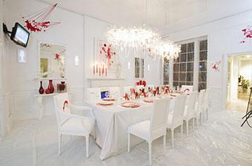 Dexter Dining Room