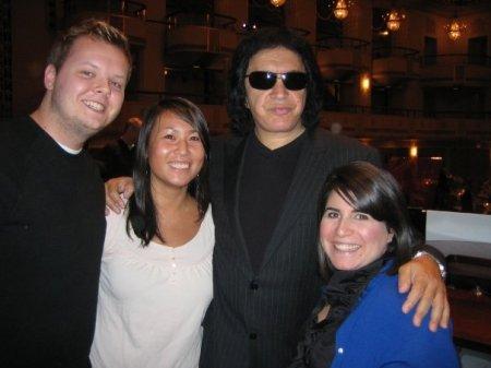 Gene & The Gang